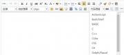 ZBlog插件旧版UEditor编辑器1.6.4(新版有Bug)