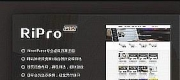 RiPro注册自动送Vip代码PHP源码下载