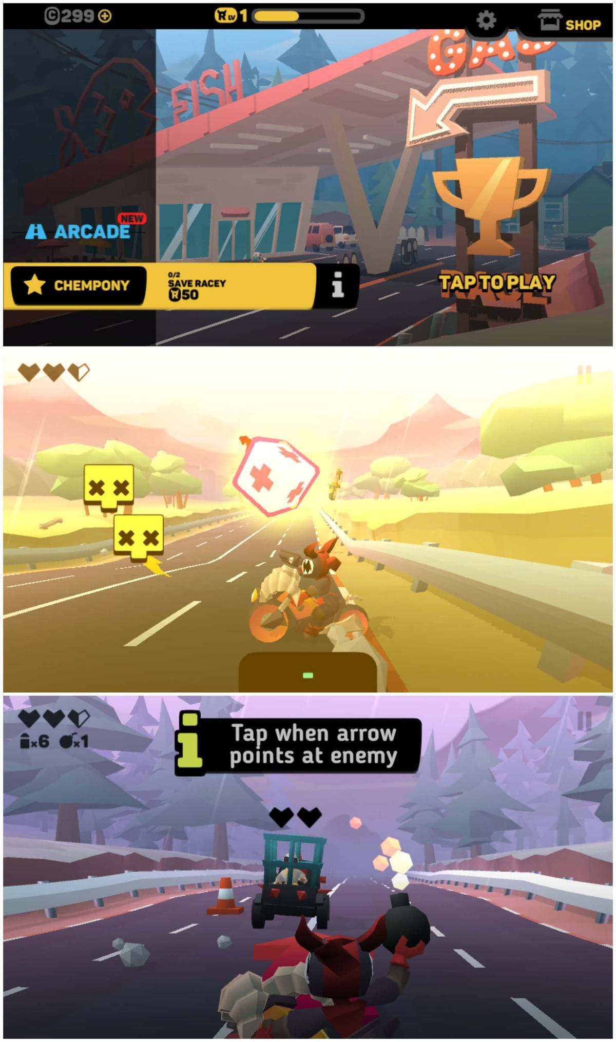 闯关射击游戏 地狱骑士3,闯关射击游戏 地狱骑士3  第1张,第1张