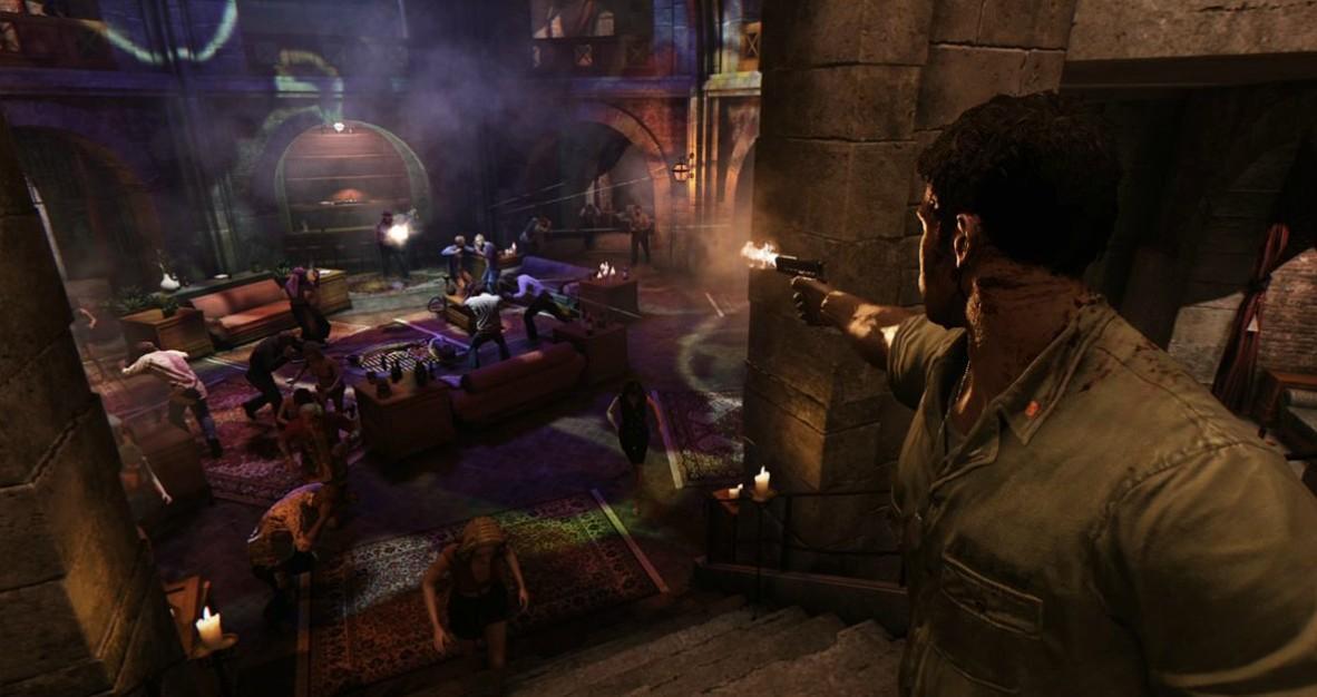 《黑手党3》最终版/决定版免费下载带激活码外加配置要求,第4张