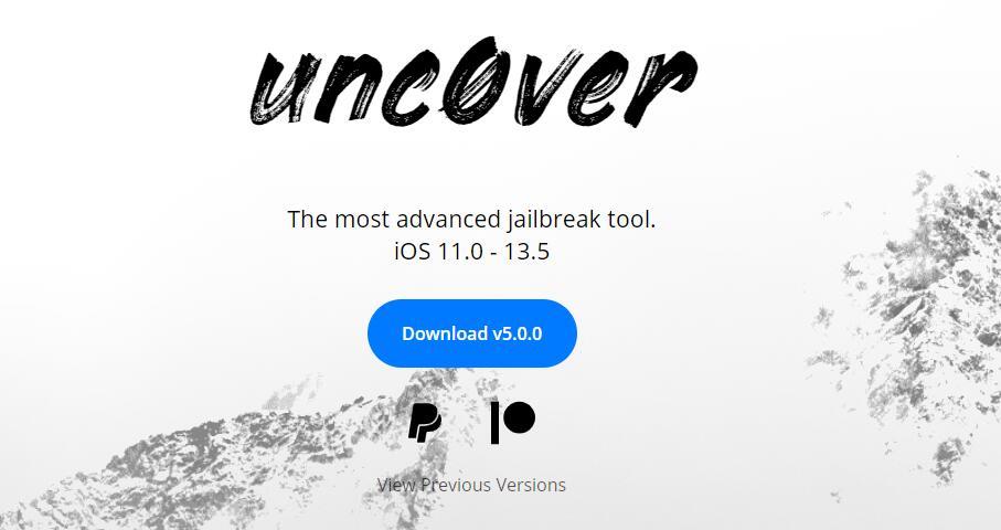 苹果iOS 13.5越狱神器来了,20200524141942104210.jpg,第1张