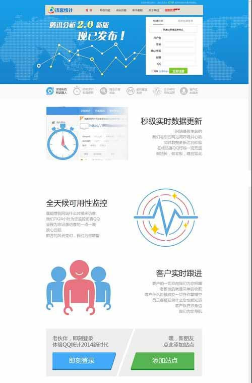 多用户网站访客QQ获取系统访客QQ统计系统6月最新版,含代理平台,源码,教程,QQ,第1张