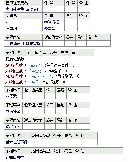 【易语言】[web]高端 登录ui界,教程,资源,源码,免费,教程分享,工具,软件分享,软件,第2张